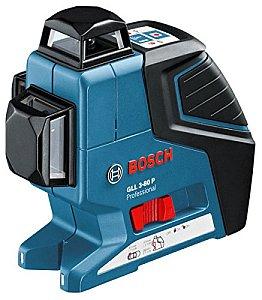 Bosch GLL 3-80 P Multilinienlaser Test