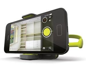 Ryobi Phone Works RBW 1650 Kreuzlinienlaser