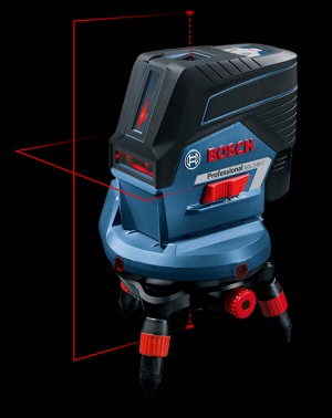 Bosch GCL2-50 C + RM 3 Kombilaser