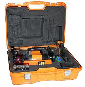 FL240HV Set im Koffer