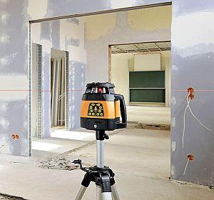 Einsatz beim Elektriker: Geo Fennel FL 240HV