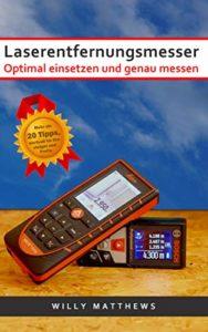 Cover des Buch über Laser-Entfernungsmesser
